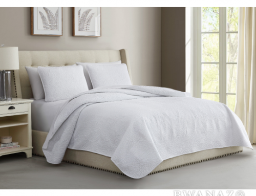 Guide and Tips choosing a bedding set with beautiful and comfortable