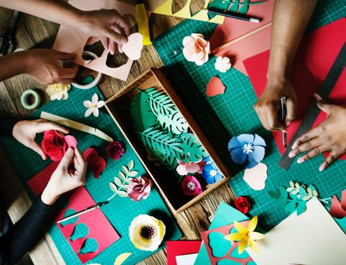 How to Come Up With a Craft Idea For Kid Programs