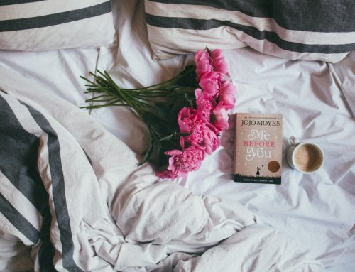 HOW TO MAKE THE PERFECT BED WITH TENCEL-COTTON BEDDING SET