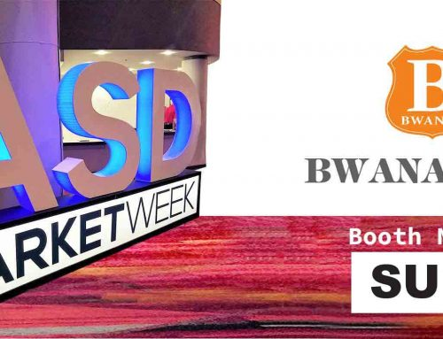 Meet and Greet with Bwanaz at ASD Market Week