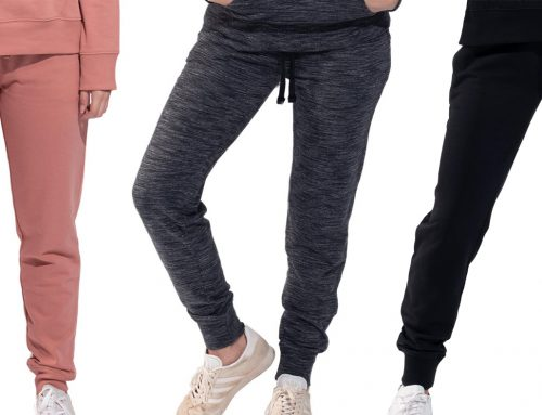 The Best Affordable Women's Jogger Sweatpants You'll Be Living In All Season