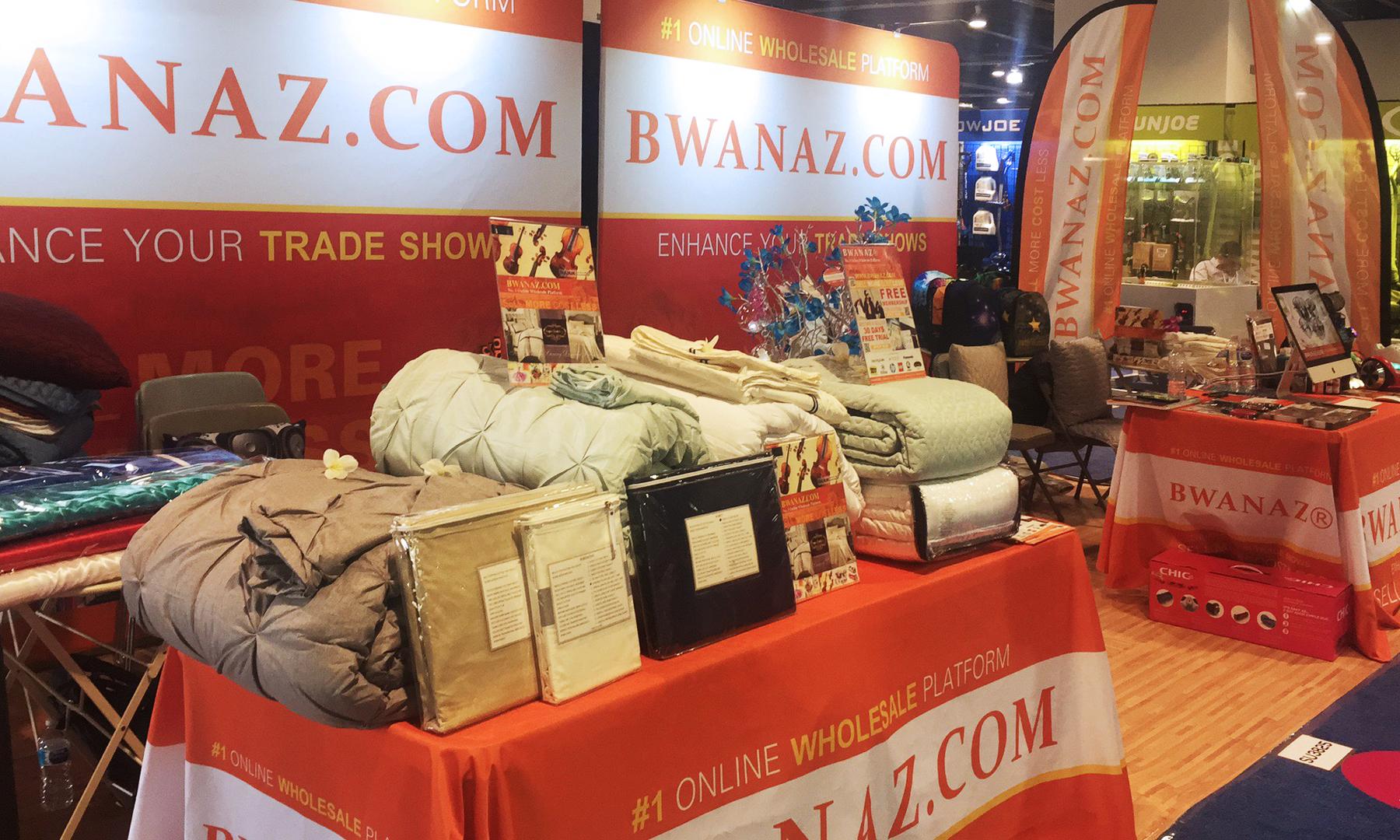 A New Online Wholesale Marketplace That Inspires 2018 ASD Market Week In Las Vegas