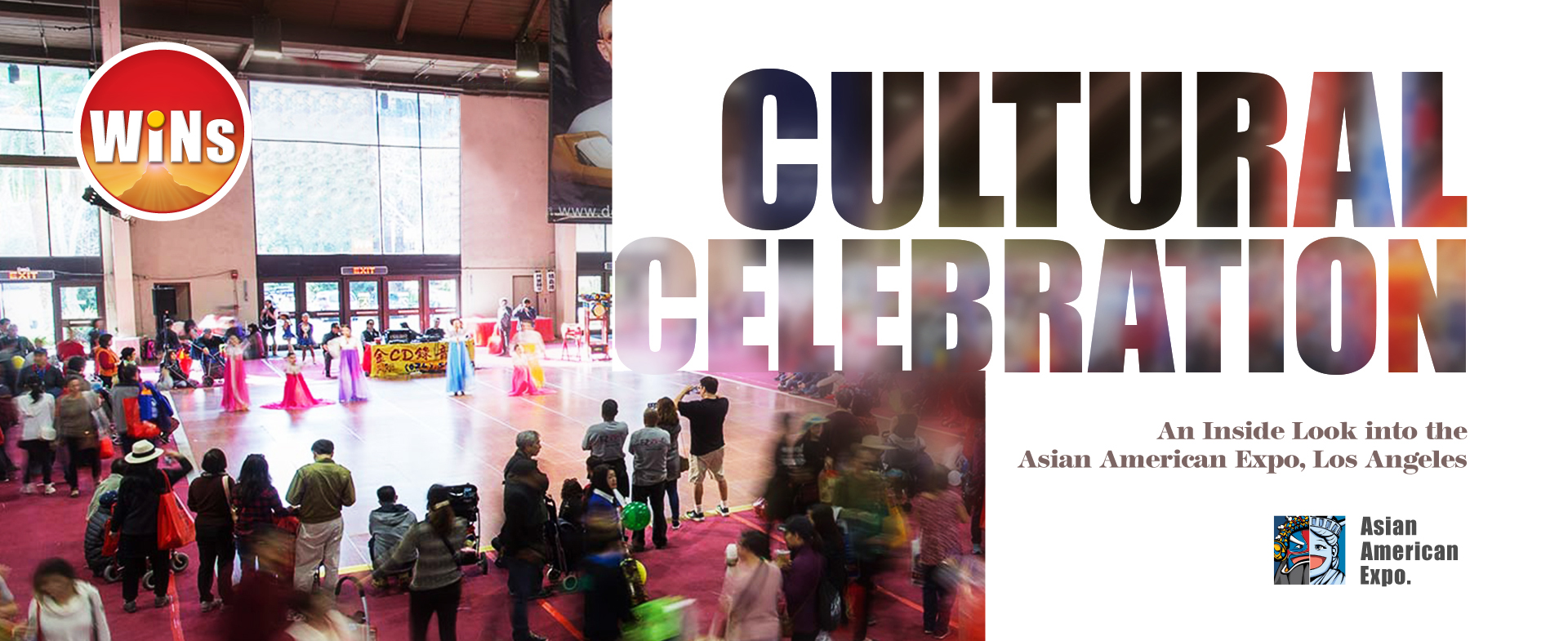 Cultural Celebration: An Inside Look into the Asian American Expo, Los Angeles
